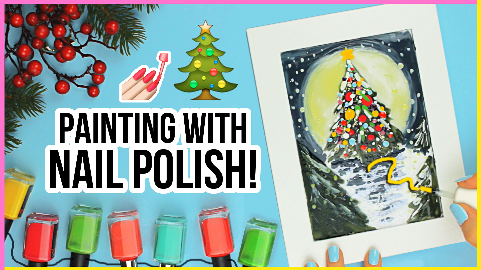 painting_with_nail_polish_art_challenge-makoccino